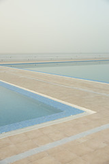 The Pools at Garachico (Pat Meagher) Tags: garachico tenerife abstract fine art photographhy fineartphotography