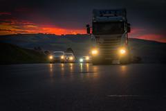 Marianhill Toll Plaza (Andrew Harvard, Durban) Tags: scania group brasil nandi drive trkiye marianhill truck stop truckin magazine uk trucking mag