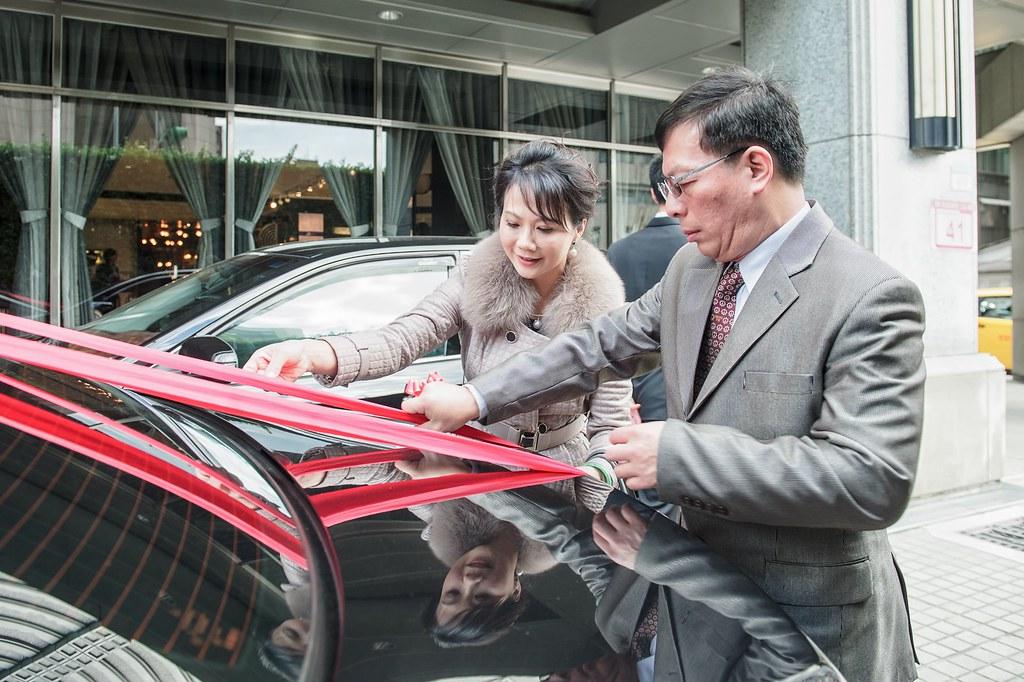 014台北亞都麗緻迎娶婚禮紀錄