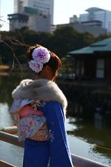 307A9699 () Tags: japan tokyo                 jenny