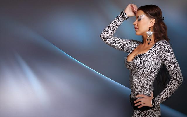 DJ Albina Mango