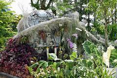 Winter Wonderland (chooyutshing) Tags: winterwonderland communityinbloom singaporegardenfestival2016 bayfrontplaza gardensbythebay baysouth marinabay singapore
