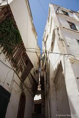In the Casbah, Algiers (Sylviane Moss) Tags: algeria algiers algrie alger casbah kasbah