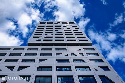 Utrecht bestuursgebouw