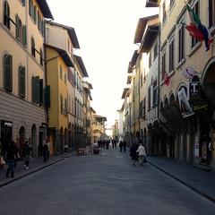 IMG_4646 (Rudy Letsche) Tags: italy italia sangiovannivaldarno renaissance florentine architecture city