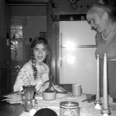 My sister about an eight of a second after I threw a piece of baloney at her and whipped out the camera to capture her reaction. No time to frame the shot... just hoped that the Flashcube goes off! (it did). Milford Connecticut. March 1972 (wavz13) Tags: female grain longhair oldphotographs grainy oldphotos instamatic oldfamilyphotos vintagephotos vintageclothes 126film oldphotography vintageclothing vintagephotographs vintagekids oldclothes verichromepan oldsnapshots vintagewomen vintagephotography vintageappliances vintageteens vintageteenagers 1970sphotos vintagefamilyphotos vintagesnapshots connecticutphotography oldclothing oldnewengland vintagerefrigerators teenagememories 1970swomen connecticutphotos 1970sphotographs vintageconnecticut 1970sphotography vintagenewengland oldconnecticut oldmilford teenmemories connecticutphotographs oldconnecticutphotography oldconnecticutphotos vintagewoodmont oldwoodmont vintagemilford 1970swoodmont 1970smilford vintagefamilyphotography oldfamilyphotography vintageteenagegirls vintageteengirls vintagenewenglandphotos oldnewenglandphotos 1970snewengland vintagenewenglandphotography oldnewenglandphotography