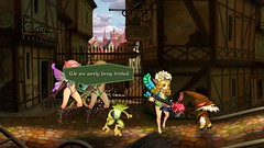 Odin Sphere Leifthrasir_20160701174151 (arturous007) Tags: odinsphereleifthrasir odinsphere odin god gwendolyn cornelius oswald velvet mercedes alice socrate socrates valkyrie celtic georgekamitani kentaroohnishi erion cauldron king kingvalentine ringford ragnanival titania prophecy armageddon prince princess griselda thepookaprince fairies queen fairyland theblacksword knight destiny fate witch nebulapolis vulcan netherworld onyx odette ingway dragon playstation ps4 playstation4 pstore psn sony share remake game combat beatthemall beathemall combo magic rpg actionrpg adventure myth legend cat sword atlus vanillaware 2d art artwork manga animation