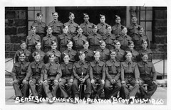 Lancashire Home Guard (stephen.lewins (1,000 000 UP !)) Tags: ww2 homeguard thehomeguard civildefence lancashire lancashirehomeguard dadsarmy