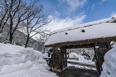 DSC_9411 (I-kuang) Tags:        nikon d7100 japan  shirakawago    gasshozukuri house