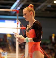 Deutsche Meisterschaft im Kunstturnen 2016  (40) (Enjoy my pixel.... :-)) Tags: sport turnen alsterdorfersporthalle hamburg 2016 deutschemeisterschaft dtb gymnastik gymnastic girl woman sexy pretty deutschland