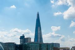 The Shard, London (gbuckingham89) Tags: london londonskyline theshard england unitedkingdom gb
