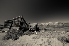 Crested Butte, CO (wratten25) Tags: colorado co crested butte abandoned mountains home