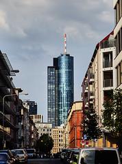 Vertical III (StockQuant) Tags: none rokkor 50mmf17 sonyalpha6000 frankfurt germany skyline architecture skyscraper