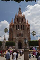 San Miguel de Allende_1 (RODA Fotografa) Tags: sanmigueldeallende pueblomgico pueblomagico mxico mexico architecture architektur travel traveling church religion