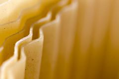 Lasagna waves (Puyade) Tags: macromondays lasagna sheets filltheframewithfood