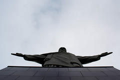 Christ the Redeemer (Gustavo R. Faria) Tags: cristo redentor christ redeemer rio corcovado