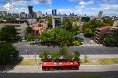 Metrobus_CDMX (IzqMx1) Tags: transporte limpio ecologia metrobus medioambiente cdmx ciudad publico limpieza condesa linea