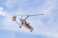 SJL_1565 (Stephen J Long) Tags: airshow blackpool blackpooltower airplanes biplanes gyrocopter redarrows breitling blackpoolairshow2016 aeroplane wingwalkers