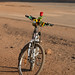 Bicycle romance?