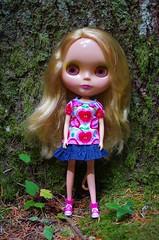 Summer 2014: Linda