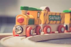Trains (Bastien@soismier) Tags: macromondays macro planestrainsandautomobiles toy jouet proxy enfant enfance child children train rail sigma70mmf28macro pentax pentaxk30