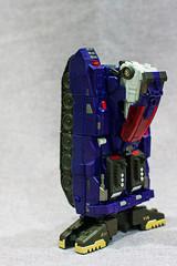 Hypnos Combiner Mode Side (Lloyd's Photostream) Tags: hades transformers tfc drillhorn hypnos sal50f14