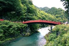 (Missingastranger) Tags: shinkyo japan brigde colors nature landscape magic magicplace nikko traditional