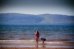 Applecross-12 (broadswordcallingdannyboy) Tags: applecross highlands scotland scottishhighlands beach sea summer sun fun family eos7d canon scottishlandscape water