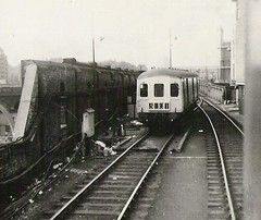 LMR005 St. Pancras DPU M55990 28.12.68 (twilight bear) Tags: dpu railway stpancras multiple unit