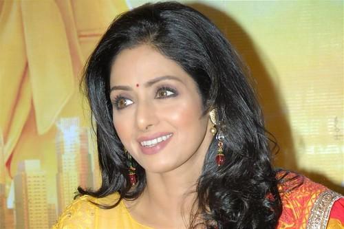 Sridevi - Indian Actress