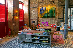 55rio_lobby_0963 (marketing55rio) Tags: hotel lapa 55rio moderno luxo rio de janeiro standard master suite