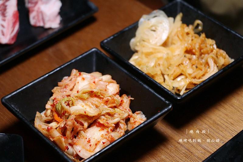 燒肉殿東區燒肉吃到飽052