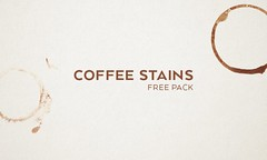 Coffee Stains Textures (stevenhan2005) Tags: coffee coffeestains coffeestainstextures freetexture jpg texture