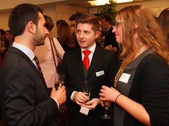 20-10-16 Cross Chamber Young Professionals Networking Night IV - PA200238