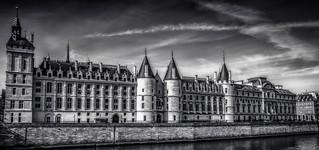 la conciergerie (Paris)