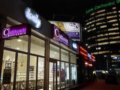 Warsaw (villejvirta) Tags: warsaw warszawa poland polska nightscene nightonearth lowlight streetphotography panasonic gm1 micro34