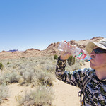"Drinking in desert<a href=""http://www.flickr.com/photos/28211982@N07/15772808738/"" target=""_blank"">View on Flickr</a>"