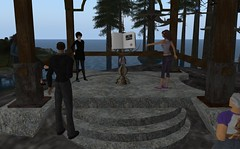 "Metaverse Tour at Evensong • <a style=""font-size:0.8em;"" href=""http://www.flickr.com/photos/126136906@N03/15792871273/"" target=""_blank"">View on Flickr</a>"