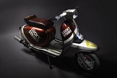 My GP 200