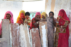 Désert du Thar, Rajasthan, India (marinelenain) Tags: india desert thar rajasthan inde désert indienne indiennes