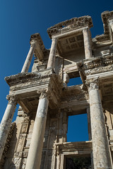 Library of Celsus (r_demattos) Tags: travel turkey celso library viagem turismo turquia selçuk efes éfeso