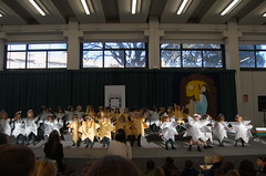 Colegio Orvalle - fiesta de navidad de infantil (15)