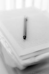 Marking (tim-wolverson) Tags: pen paper student teacher teaching marking pupil
