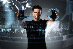MINORITY REPORT Series Goes Back To The Film For First Cast Member