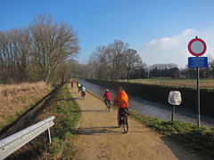 FoG-2015-02-04 (fietsographes) Tags: bike bicycle rando vlo mechelen fiets balade vilvoorde malines senne dyle dijle zenne fietsographes