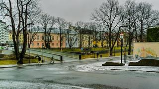 4.3.2015 Keskiviikkoaamu Wednesdaymorning Turku Ã…bo Finland