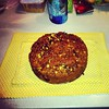 "Plum, pistachio and sailor jerry spiced rum Herman cake. I also used chia seeds in place of eggs. By Kate • <a style=""font-size:0.8em;"" href=""http://www.flickr.com/photos/83412812@N06/16093452590/"" target=""_blank"">View on Flickr</a>"