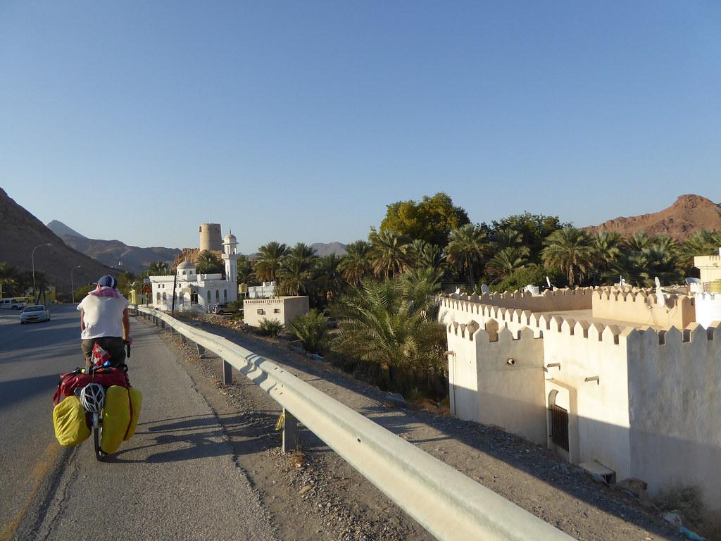 Bidbid Oman