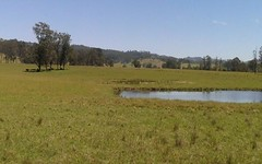 Lot 21, 1397 Dungog Road, Dungog NSW