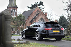 Audi RS6 Avant ADV08 Track Spec (ADV1WHEELS) Tags: street track wheels deep rims luxury spec forged concave stance oem 3piece 1piece adv1 forgedwheels deepconcave advone advancedone